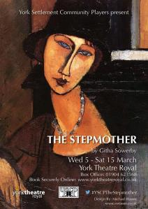 Poster for The Stepmother (YSCP)